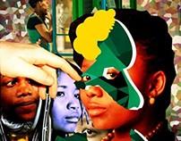 I AFRICA YOU