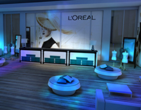 50 years of L´Oreal 2012