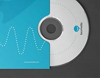 Locumedia Rebranding (LogoLounge 9)