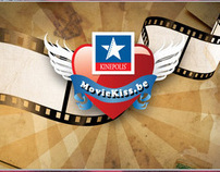 Kinepolis Moviekiss