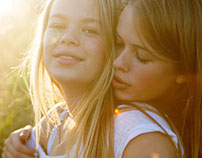 Girls Friends // Sunny Lifestyle Photography