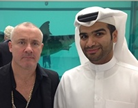 Hirst in Doha