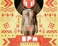 BPM Poster Design