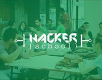 HackerSchool Identity