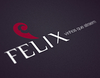 Felix - vinhos que atraem