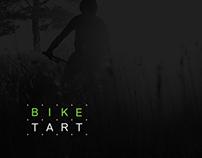Bike Tart Rebrand