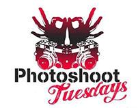 Photoshoot Tuesdays Logo