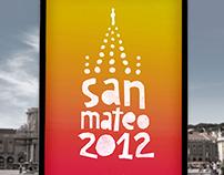 San Mateo 2012