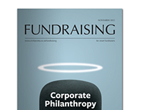 Civil Society – Fundraising Magazine