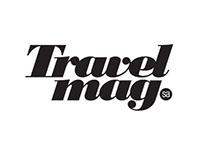 TravelMag SA - Logo
