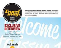 TravelMag SA - Issue 1