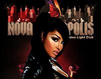 Nova Metropolis- Online Flyer