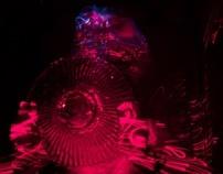Laser Creature