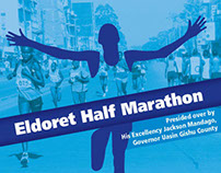 Family Bank - Eldoret Half Marathon
