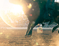 :2018 Cattle Call Rodeo: