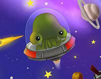 Mars Peeps
