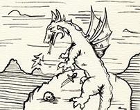Death ~ Dragon ~ Devil