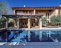 TOSCANA STYLE HOUSE