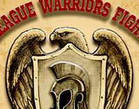 League Warriors Fight - Evento de MMA