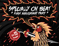 Specially On Beat
