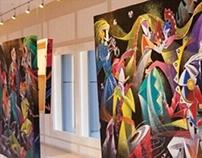 Creative Print Ad for Prestige Sublime Galleria