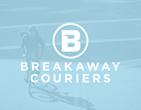 Breakaway Couriers | Identity