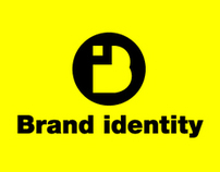 Brand identity 01