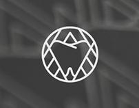 Logo & Corporate identity, Dental Center