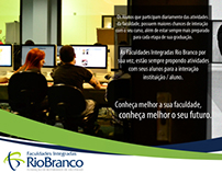 Faculdade Rio Branco