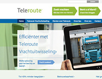 Teleroute - Wolters Kluwer Transport Services