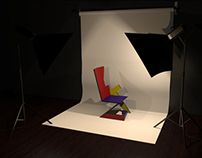 LZ Chair