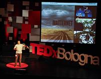 TEDxBologna 2013 - Innovazioni Esponenziali -