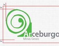 Sinalização Turística//Arceburgo-MG