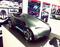 ROEWE CONCEPT