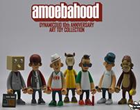 Amoebahood / 2011