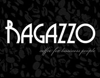 Ragazzo Coffe Machine