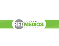 Actualización imagen RED MEDIOS