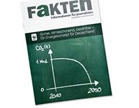 FAKTEN Broschüre | WWF Deutschland