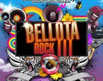 Bellota Rock III
