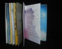 Tightrope Walker Lyric Book