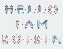 Roisin | Initial caps