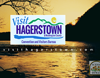 Visit Hagerstown & Washington County Maryland; Video