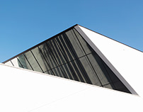 MO Museum by Daniel Libeskind