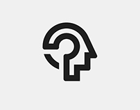 Game producer logo design