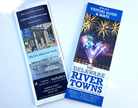 Delaware River Towns Chamber of Commerce Guide 2018-19