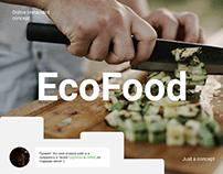 EcoFood 2020 Concept
