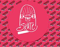 Skate club
