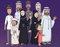 Dubai Municipality 2015