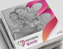 Tercer informe DIF Estatal Campeche 2018