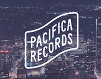 Pacifica Records Website